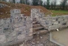 Limestone Hearths
