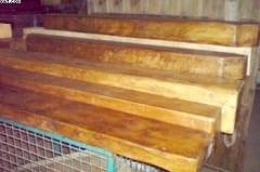 Timber Beams