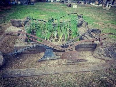 Farm Plough