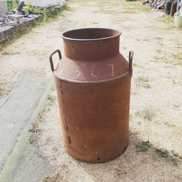Large Milk Churn