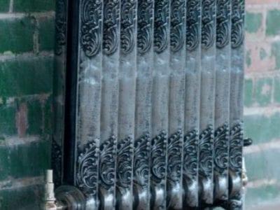 Rococo - 2x Column