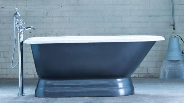 Toulouse Bath