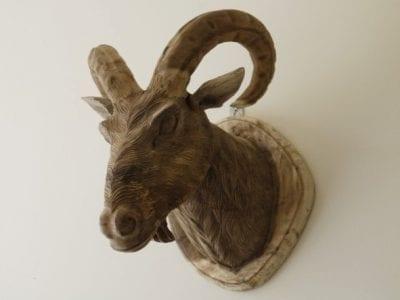 Goats Head