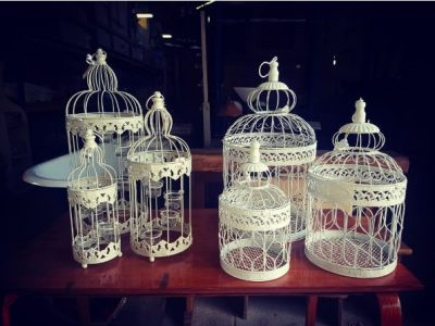 Bird Cage Sets