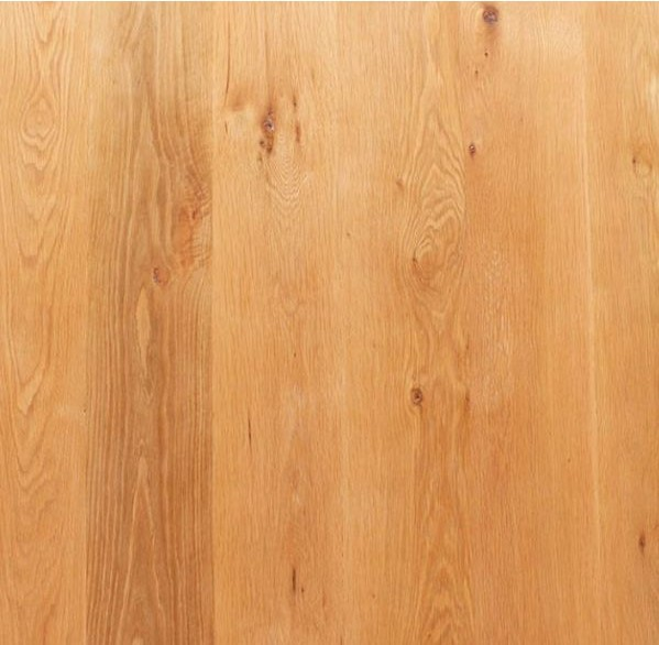 Flooring - Rustic Oak