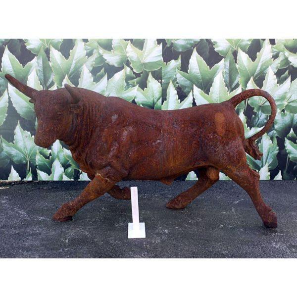Rusty Bull