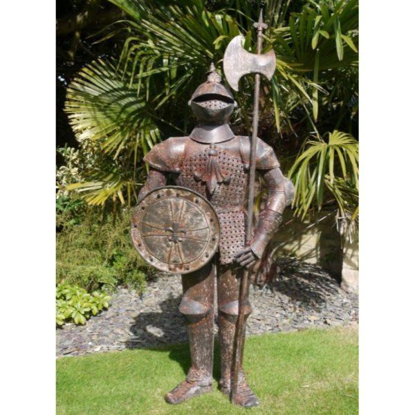 Suit of armour - medium