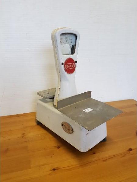 Berkel Weighing Scales