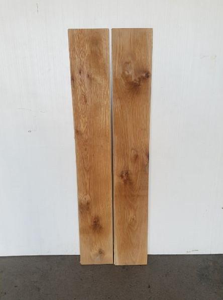 Oak Wide Board