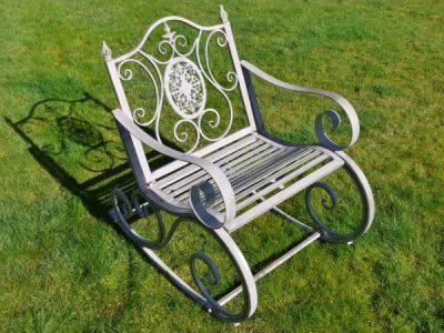 Bench - Chair - Single 4846