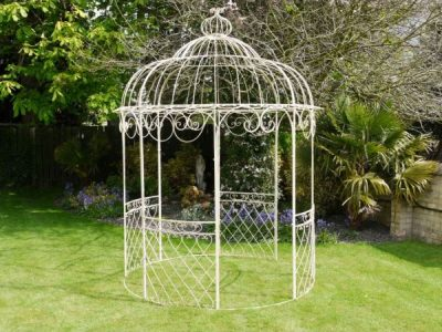 Gazebo - Light - Cream